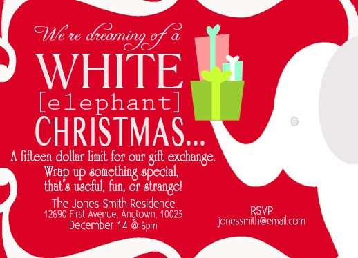 14 White Elephant Gift Ideas for Holiday Parties ...