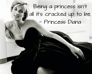 How to Be Authentic – Diana, Princess of Wales