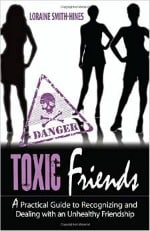 signs of toxic friendships