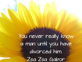 Thoughts for Women Considering Divorce