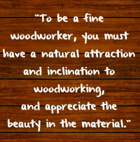 woodworker jobs