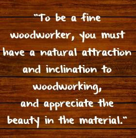 woodworker jobs