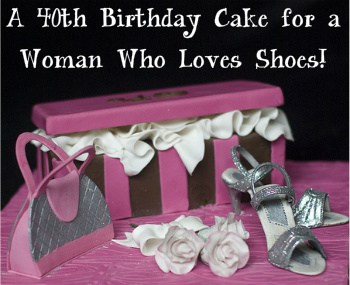 article name 40th birthday gifts for women from easy to extravagant ...