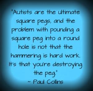 adult autism