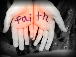 How to Have Faith in a New Beginning