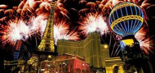 how to book hotel in las vegas