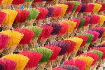 sleep meditation incense