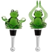 frog stopper Thanksgiving Gift Ideas for the Hostess