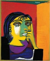picasso parable artist gift