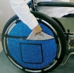 wheelchair gifts for people