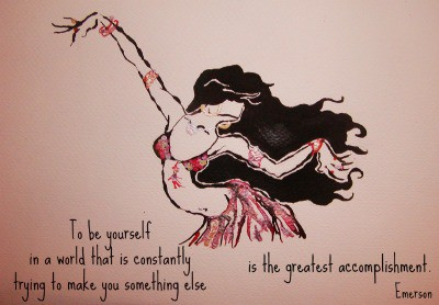 self-acceptance tips