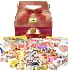 retro candy gift for her