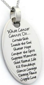 What to Say to Someone Who Has Cancer