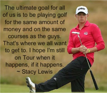 stacy lewis womens golfer scoliosis in children