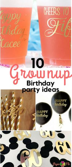 40th Birthday Gift Ideas For Women From Easy To Extravagant