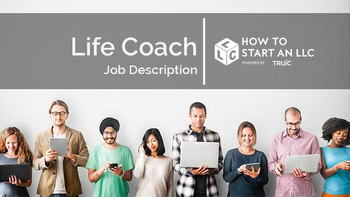 manicurist life coach  u2013 job description