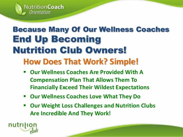 Wellness Coaching in Action – What Do Wellness Coaches Do